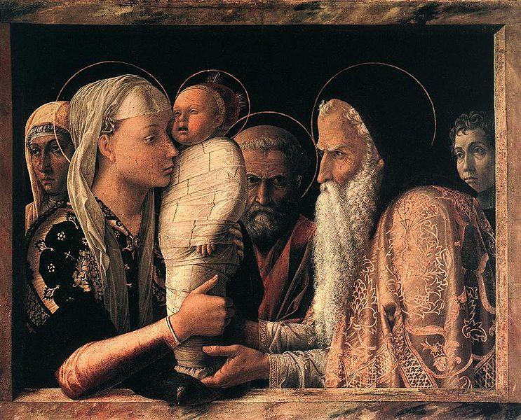 743px-MantegnaPresentazione