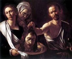 martirio giovanni battista