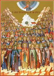 tuuti i santi