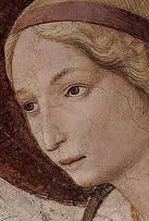 Maria angelico