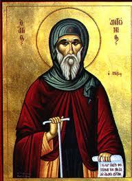 antonio abate