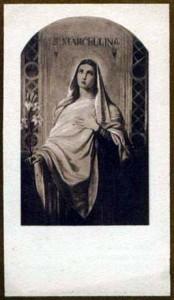 Santa Marcellina