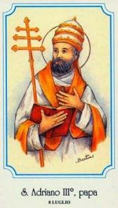 Sant'adriano III