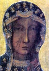Madonna di Chestokova