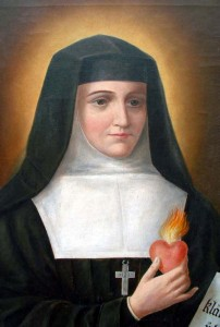 Santa Giovanna Francesca de Chantal