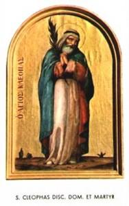 San Cleopa