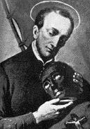 San Pietro Clavier
