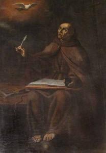San Pietro d'Alcantara