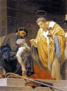 Sant'Onorato da Vercelli