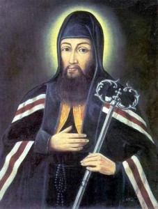 San Giosafat