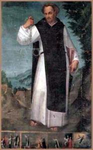 San Leonardo di Limonge