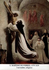 San Martino de Porres