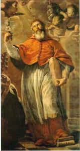 San Damaso I
