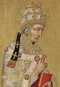 San Fabiano_papa e martire