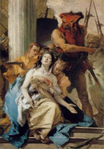 Sant'Agata(Tiepolo)
