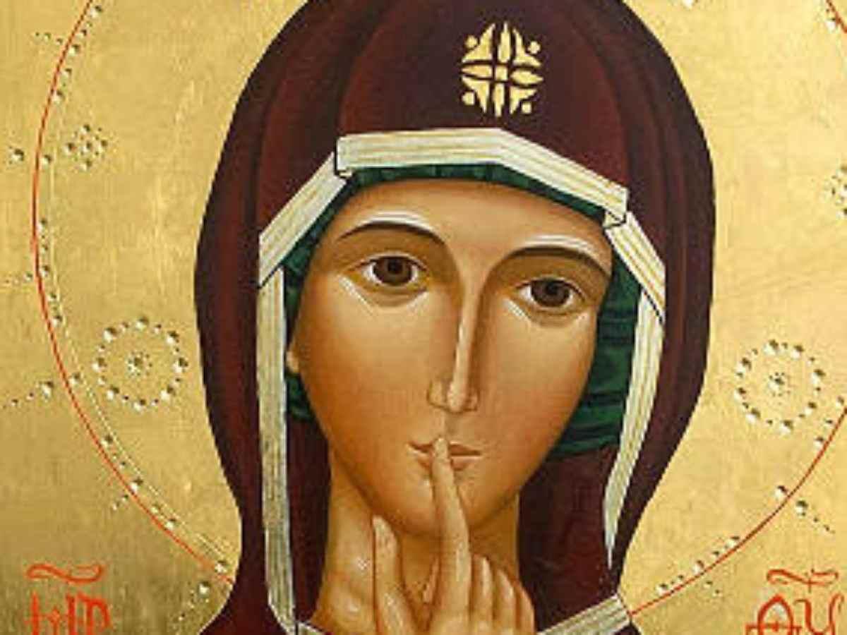 Maria-Vergine-del-Silenzio